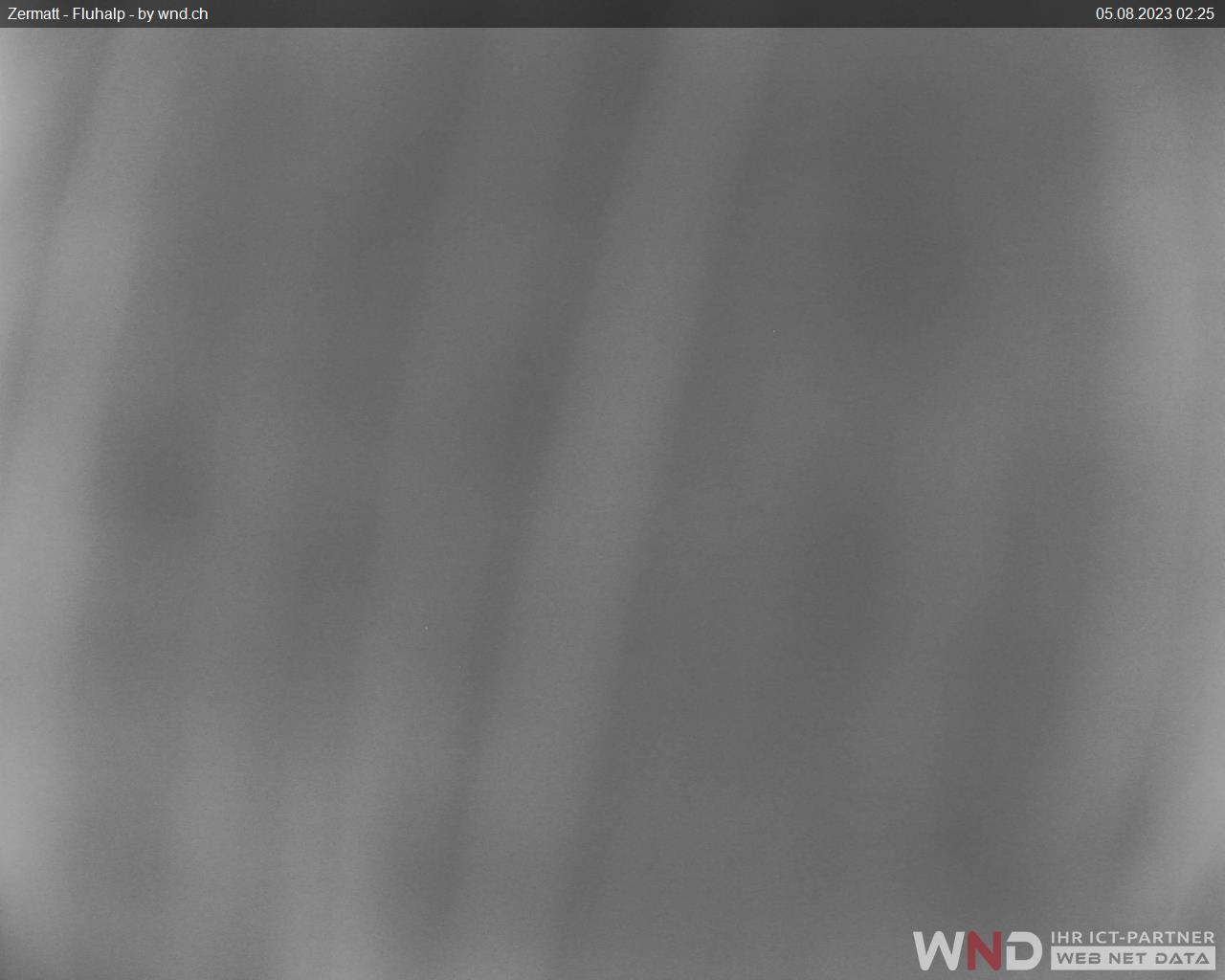 Zermatt Fluhalp